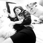 jenna dewan tatum dogs