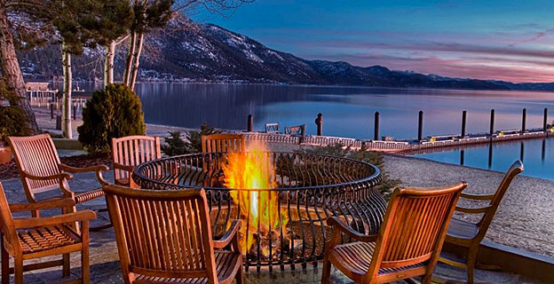 lake tahoe hyatt
