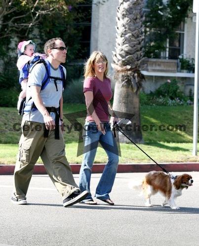 jon favreau family amp family dog out amp about