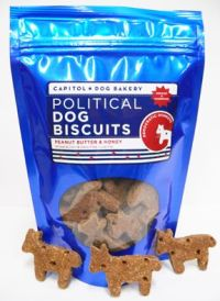 Democrat Organic Treats