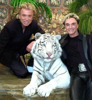 Siegfried & Roy