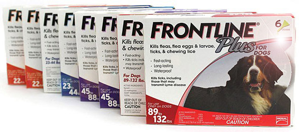 frontline plus coupons top