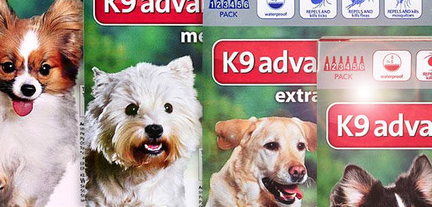 coupons for advantix for dogs