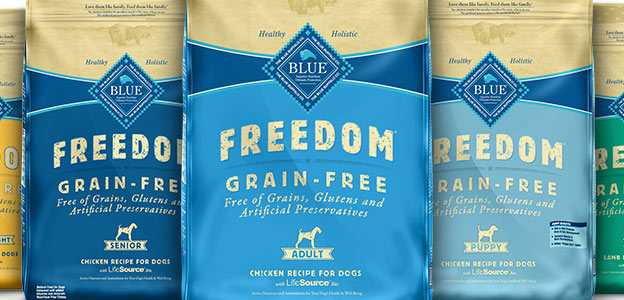 Blue dog food coupons 2019