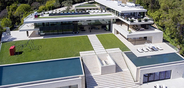 jay z mansion