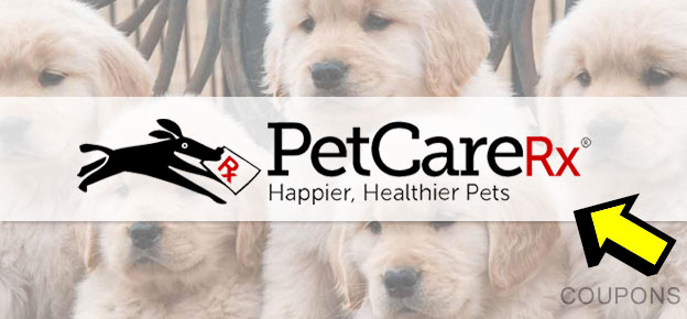 Petcarerx coupon code